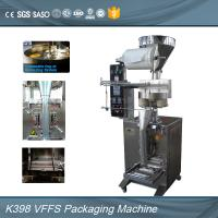 Wholesale SS304 CE Certificate Pet Food Packing Machine 500g Multi Functional from china suppliers