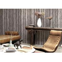 Wholesale Eco Friendly Durable Washable PVC Vinyl Wallpaper With Old Tree Pattern from china suppliers