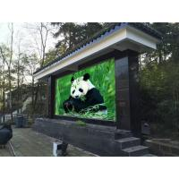 Wholesale Mountain SMD Outdoor Full Color Led Display Panel P10 Led Screen from china suppliers