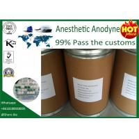 Wholesale 99% Min Anesthetic Anodyne Procaine Powder Procaine Hydrochloride for Anti Paining from china suppliers