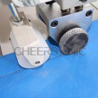 Wholesale 35KHZ Automatic Ultrasonic Sewing Machine For Woven Bag UFM600 from china suppliers