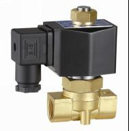 "Quality 2W Series 1/8"" Water Solenoid Valve 24V Automotive Electrically Operated Water Valve for sale"