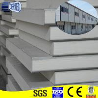 Wholesale Villa EPS sandwich wall panel from china suppliers