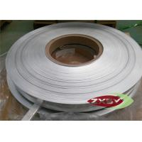 Wholesale 1070 3003 3105 Aluminium Strip Foil For Aluminum Composite Pipe Hose Tube from china suppliers