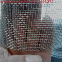 Wholesale 3mm 5mm 8mm 10mm aperture 65Mn weave wire Mine Sieving crimped Wire Mesh/Crimped wire mesh/stainless steel Crimped woven from china suppliers