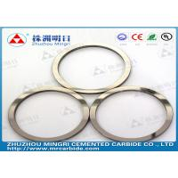 Wholesale Tungsten carbide sealing rings  Polished or as-sintered  YG8 / YN8 from china suppliers