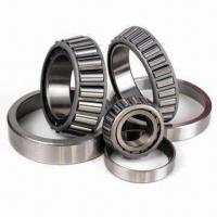 Wholesale Tapered Roller Bearings, OEM Orders are Welcome from china suppliers