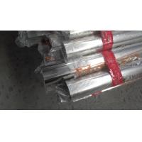 Wholesale Custom Seamless Welded Round Metal 304 Stainless Steel Tube OD 9.5mm - 1000mm from china suppliers