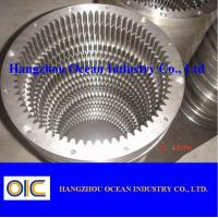 Wholesale Ring Gears type M9 , M10 , M11 , M12 , M13 , M14 from china suppliers