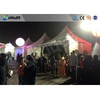 Wholesale DuoHa Cinema 5D Cinema Movie Theater Bubble Smoke Lighting Effect from china suppliers