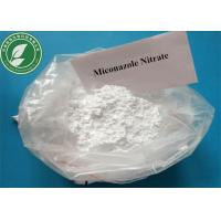 Wholesale Anti Inflammatory Natural Raw Material Miconazole Nitrate CAS 22832-87-7 from china suppliers
