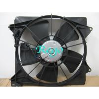 Quality Honda Accord Sedan Car Radiator Cooling Fans , Automotive Electric Cooling Fans for sale