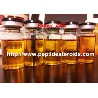 Buy cheap Mixed Oil Injectable Anabolic Steroids Test Blend Ripex 225 Mg/ML for Muscle Building from wholesalers