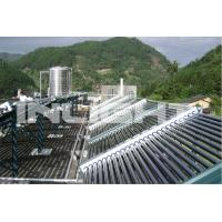 Wholesale Roof Top Solar Thermal Water Heating System  Plate Laser Welding Process from china suppliers