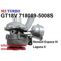 GT1752S turbo garrett 452204-5005S 452204 turbo CHRA 4611349 turbo cartridge core for SAAB 9-5 2.0 T Engine:B205E Year:1997-