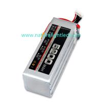 Quality 30C 5200mAh RC Battery for Large fixed-wing, helicopter, four-axis multi-rotor, car models, electric motor within 120A for sale