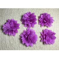 """Wholesale 2"""" Small Pretty Daisy Handmade Fabric Flower Brooch Artificial Flower Flower Corsage Back Without Pin from china suppliers"""