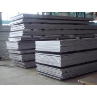 Wholesale nuclear industry ST37-2 / ST52 High Strength Steel Plate , uncoated flat steel plate from china suppliers