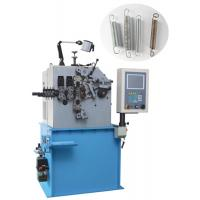 Wholesale Compression Spring Machine With CNC Controlled Servo Motion System from china suppliers