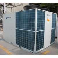 Wholesale 43.5KW R410A / TXV Packaged Rooftop Unit Commercial Air Conditioning Units from china suppliers