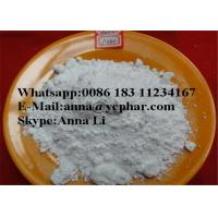 Wholesale 99% Purity Progesterone Hormones Powders Levonorgestrel CAS 797-63-7 from china suppliers