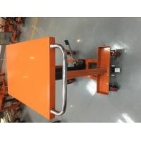 Wholesale Professional Post Lift Table , 910Kg Capacity Portable Scissor Lift Table from china suppliers
