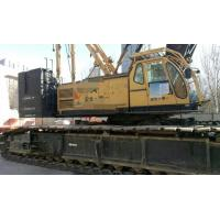 Wholesale Used Sumitomo SCX2500 250 Ton Crawler Crane For Sale from china suppliers