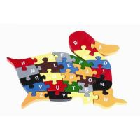 Wholesale Wood puzzles, puzzle, wood toy from china suppliers