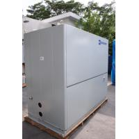 Wholesale Floor Standing 20 Ton Sleeve Tube Water Cooled Package Unit 380V / 50Hz EKWP-B from china suppliers