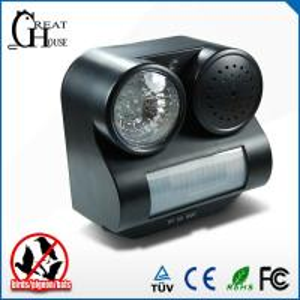 Wholesale Bird repeller/solar bird repeller/ultrasonic bird repeller from china suppliers