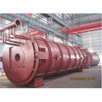 Wholesale High Pressure Gas Fired Thermal Oil Boiler High Efficiency For Wood / Electric from china suppliers