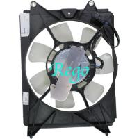 Wholesale 19030RSJE01-PFM HO3115159 Car Radiator Cooling Fan Assembly For 2012-2015 Honda Civic SD from china suppliers