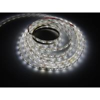 Wholesale White IP65 SMD 3528 Flexible Waterproof LED Strip for Led Tape Lighting System from china suppliers