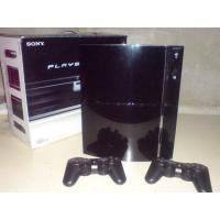 PS3 Slim 320gb Game Console, Free Shipping