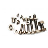 Wholesale Metal Aluminium Iron Hardware Fasteners For Medical Device , ISO 9001 from china suppliers
