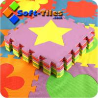 Wholesale EVA Foam Eco-friendly Children Jigsaw Mat from china suppliers
