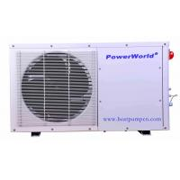 Wholesale 4.8KW Indoor Heat Pump / Ductless Heat Pump R417a Refrigerant from china suppliers