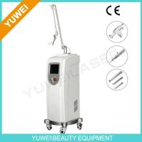 Wholesale YWL - 6 Vaginal Rejuvenation Laser Vaginal Tightening Machine For Women Body Care from china suppliers