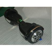 Wholesale Hi Fi Stereo Equiped Self Balancing Hoverboard Motorized Standing Scooter With Led Lights from china suppliers