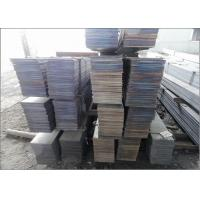 Wholesale 6 Meter GB Q235B Mild Steel Flat Bar for Cutting / Bending / Drilling Hole from china suppliers