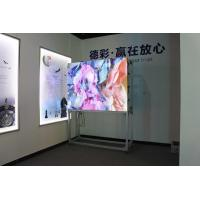 Wholesale P2.5 Rental Flexible Indoor Led Display Screen Panels , Led Videowall Display from china suppliers