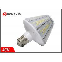 Wholesale 40W LED Corn Bulb , LED Street Light 200-350 Watt Equivalent Metal Halide Replacement from china suppliers