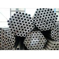 Wholesale Brushed Thin Wall Stainless Steel Tube For Petroleum , Chemical Industry from china suppliers