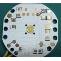 Wholesale V-Groove Halogen free FR-4 aluminium CNC Routing PROTEL DXP POWER pcb from china suppliers
