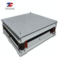 Wholesale Vibration Shaker Testing Device Table For Concrete Moulds , Long Life Time from china suppliers