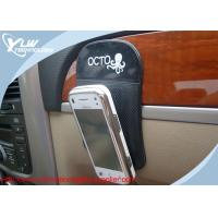Wholesale Non-Magnetic temperature resistant PU dashboard anti slip mat Apple Iphone Accessories from china suppliers