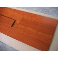 Buy cheap Jatoba Solid Wood Flooring for Constrution Building Materials China Supplier from wholesalers