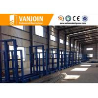 Wholesale One Key Control Eps Sandwich Panel Production Line High Output from china suppliers