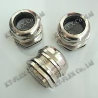 Wholesale stainless steel cable gland from china suppliers