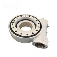 Wholesale Manufacturer Stable supplied hydraulic worm gear slew drive from china suppliers